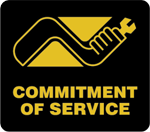 Commitment of Service