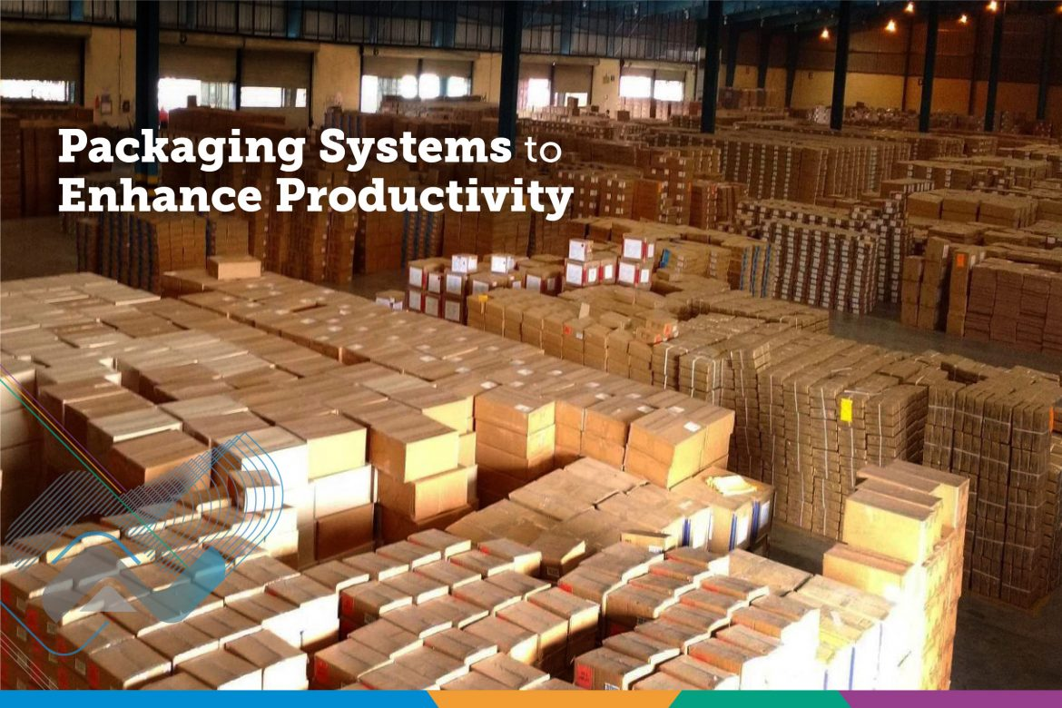 Packaging Systems to Enhance Productivity Nichrome