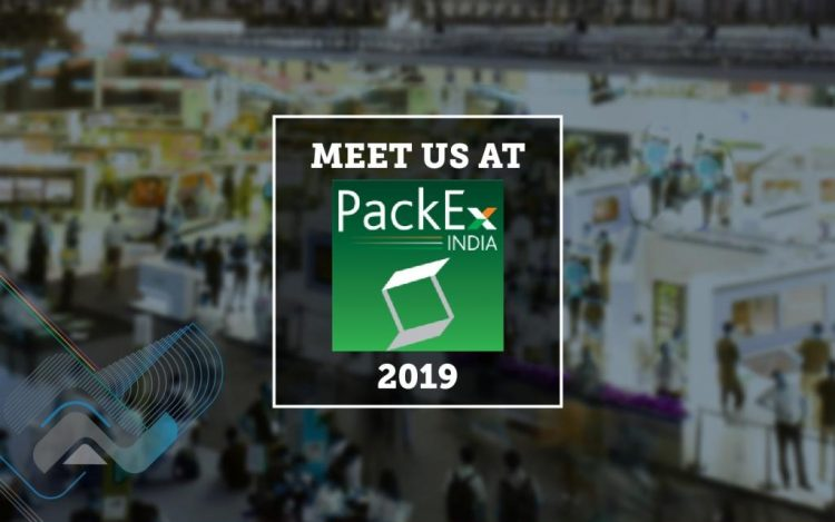 Meet Us at Packex India 2019