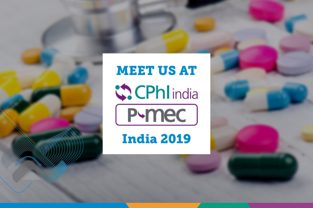 CPhI & P-MEC India 2019