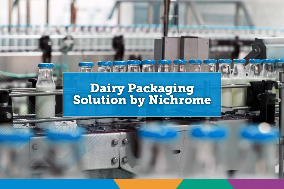 Milk Packaging Machine | Food Packaging Machines | Nichrome