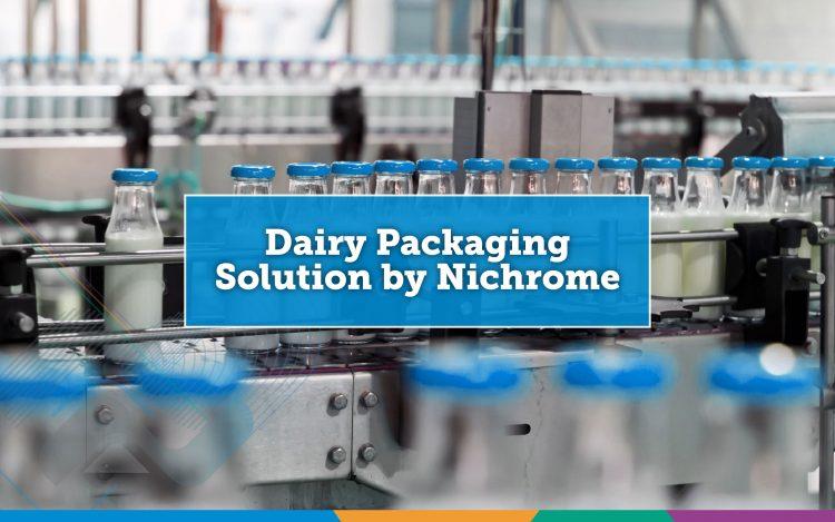 Milk Packaging Machine | Food Packaging Machines | Nichrome