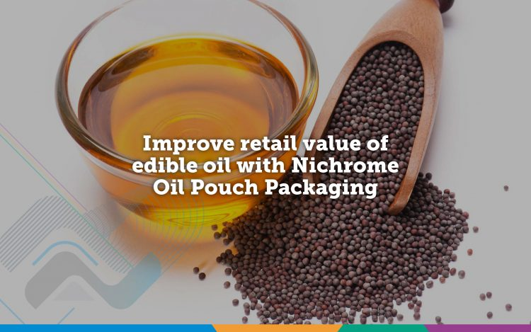 Oil Packaging Machine | Food Packaging Machines | Nichrome