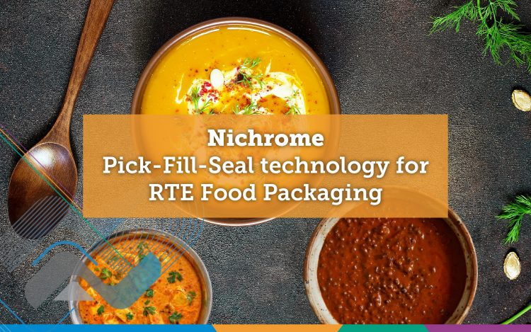 RTE packaging machine