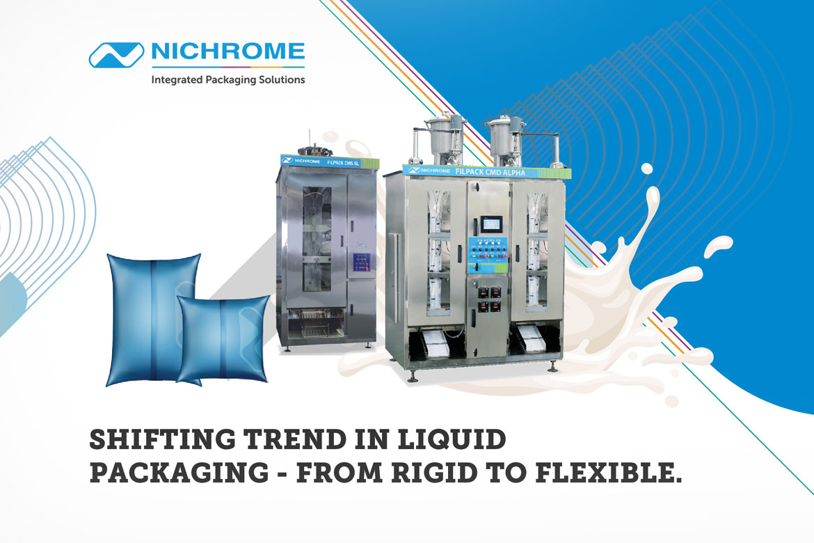 Liquid Filling Machine Manufcturer