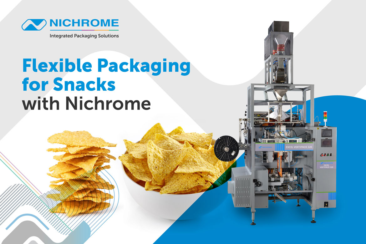 Snacks Packaging Machine Manufacturer