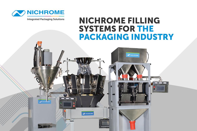 automatic filling machine manufacturer