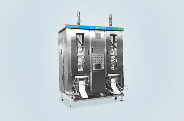 Oil packing machine manufacturers